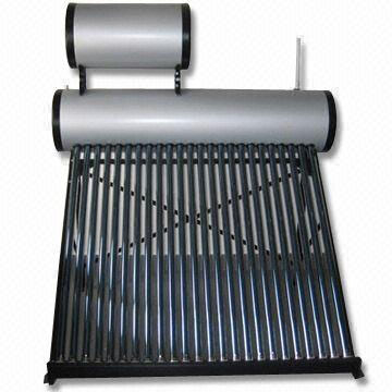 non pressurized compact Solar Water Heater System