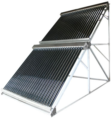 All Stainless Steel Heat Pipe Solar Collector (SPA)