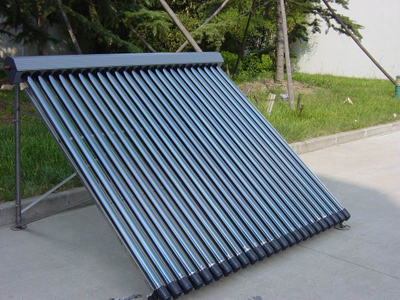Cheap Residential Evacuated Tube Solar Water Heater