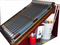 Home Solar System Pressurized Solar Collector
