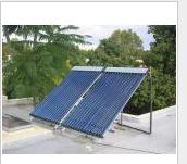 Indirect Commercial Split Solar Water Heater