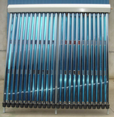 200L Split Heat Pipe Solar Water Heater