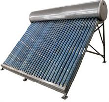 Intergrated Low Pressure Solar Water Heaters (SP-470-58/1800)