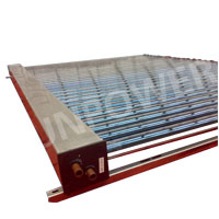 U-Pipe Solar Collector SPU Solar Collector