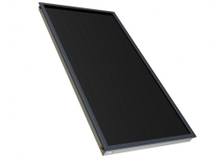 Flat Plate Solar Collector (SPFP)