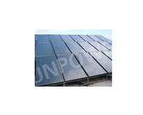 Flat Plate Solar Collector Projectspfp (CE & SOLAR KEY MARK)