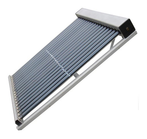 Pressurized Commercial Split Solar Water Heater