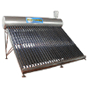 Non-Pressure residential evacuated tube Solar Water Heater