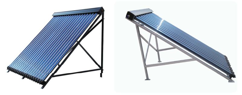 Heat Pipe Solar Collector (SPA)
