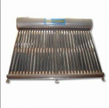 Stainless Steel Solar Collector (SPC)