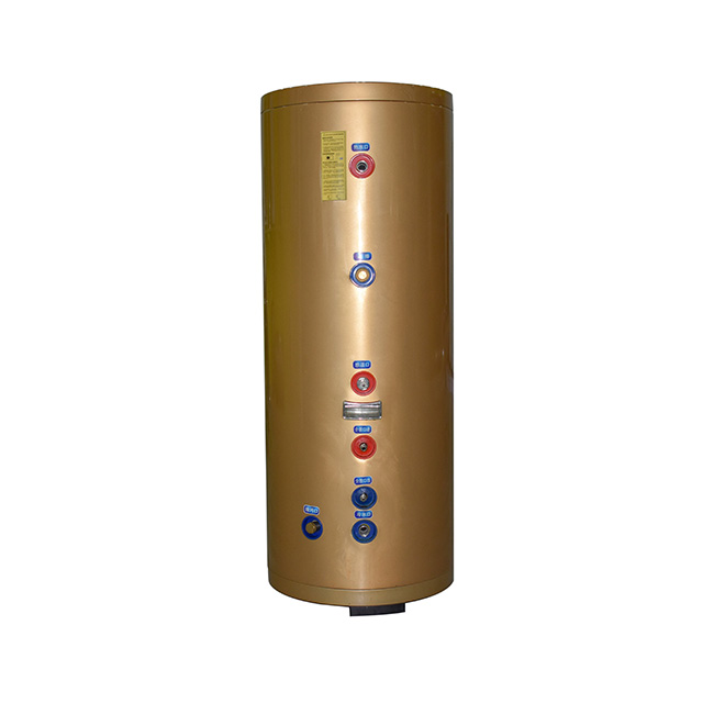 Large volume Industrial Hot water Storage Water Tanks