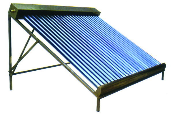 Baked Varnish Coated Solar Collector (SPA-58/1800-20)