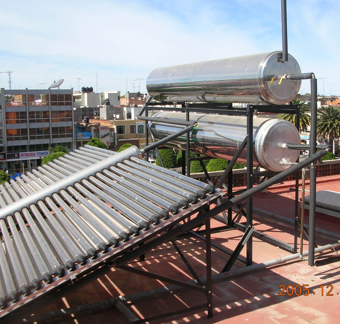 Swimming Pool Project commercial Solar Water Heater
