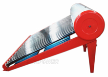 Low Pressure thermosyphon residential Solar Water Heater