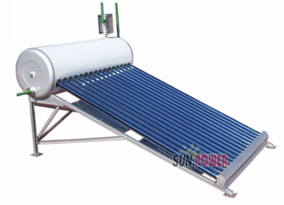 20 Degree Angle Solar Water Heater (SPR)