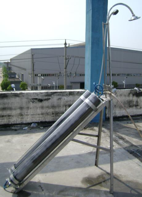 Portable Solar Water Heater (SPT)