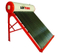 Low Pressure direct Compact Solar Water Heater